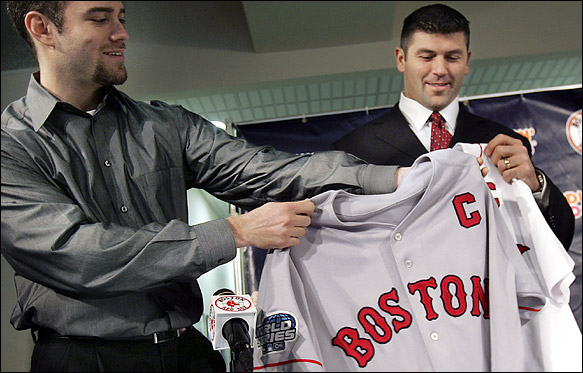 Jason Varitek and Theo Epstein.jpg