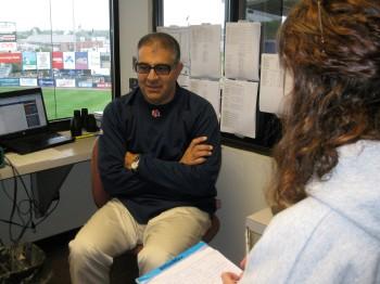 Interviewing Hyder.JPG
